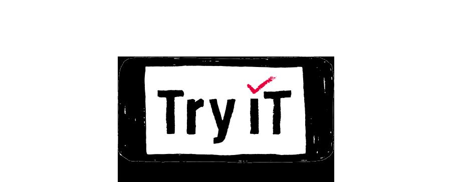 質問ができる映像学習サービス「Try IT(トライイット)」By家庭教師のトライ